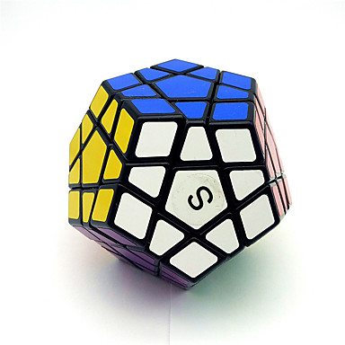 Rubik's Cube Feng 3*3*3 Smooth Speed Cube Magic Cube Puzzle Cube Smooth Sticker Kid's Adults' Toy Unisex Boys' Girls' Gift