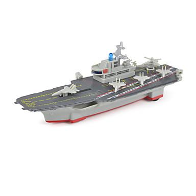 Model Building Kit Aircraft Carrier Aircraft Carrier Unisex