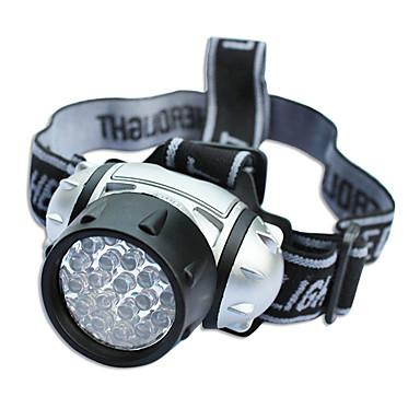Stirnlampen LED 600 lm 4.0 Modus LED Super Leicht Notfall Camping / Wandern / Erkundungen Für den täglichen Einsatz Radsport Jagd Natur