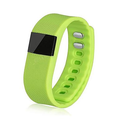 Pulseira inteligente TW-64 for iOS / Android Calorias Queimadas / Pedômetros / Saúde / Suspensão Longa / Monitoramento do Sono / Encontre Meu Aparelho / Compartilhamento em Redes Sociais