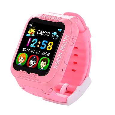 Relógios para crianças satélite Jogos Tela de toque Impermeável Calorias Queimadas Pedômetros Câmera Distancia de Rastreamento