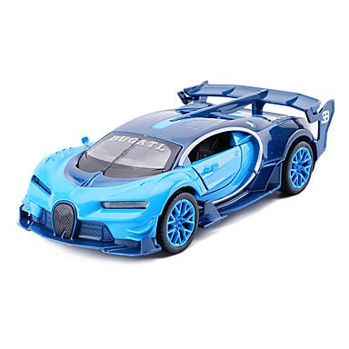 Spielzeug-Autos Modellauto Spielzeuge Simulation Musik & Licht Auto Metalllegierung Metal Legierungsmetall Stücke Unisex Jungen Geschenk