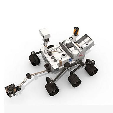 Carros de Brinquedo Quebra-Cabeças 3D Maquetes de Papel Artesanato de Papel Quadrada 3D Simulação Faça Você Mesmo Cartão de Papel Duro