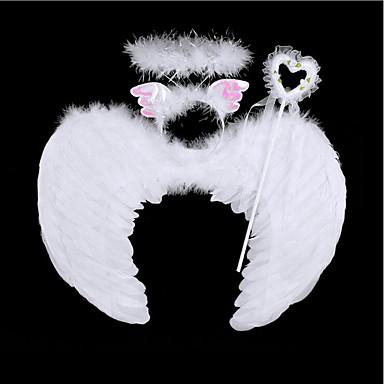 Jul / Bryllup / Spesiell Leilighet / Halloween / jubileum / Bursdag / Nyfødt / Fest & Aften / Fest / Fest / aften / Seremoni Materiale