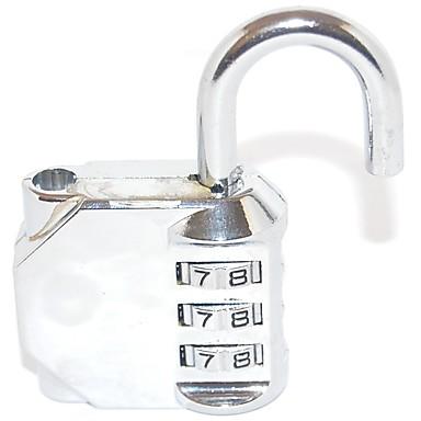 L51618 Password Unlocked 3 Digit Password Drawer Lock Dail Lock and Password Lock