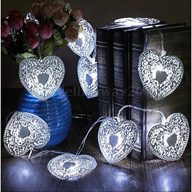 Decoração de Casamento Original Plástico / Ferro / PCB + LED Decorações do casamento Natal / Casamento / Festa Tema Clássico Todas as Estações