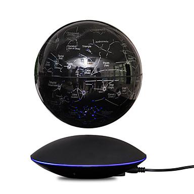 Esfera Globo flutuante Bolas Brinquedos Com Luzes Brinquedo & Modelos de Astronomia Brinquedos Redonda Pato Iluminação Levitação