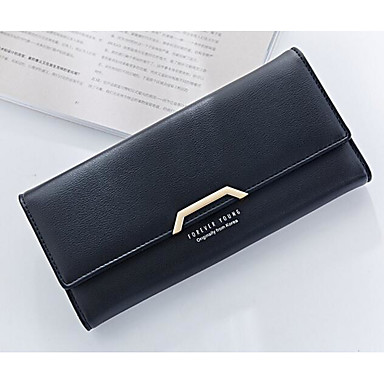 Women Coin Purse PU Polyester All Seasons Casual Outdoor Square Clasp Lock Blue Black Blushing Pink