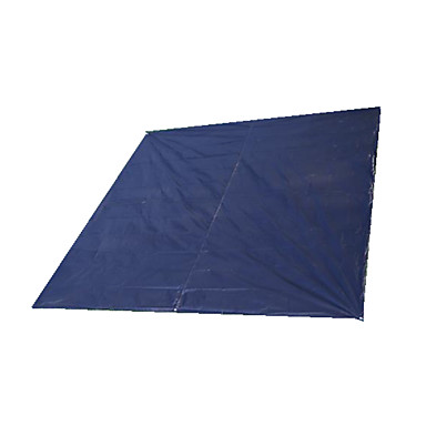 Sheng yuan Tent Tarps Anti-Wear Moistureproof/Moisture Permeability Waterproof Oxford Camping / Hiking