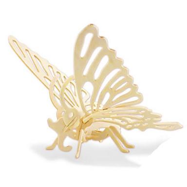 preiswerte 3D - Puzzle-Robotime 3D - Puzzle Holzpuzzle Holzmodelle Dinosaurier Insekt Tiere Heimwerken Hölzern Klassisch Kinder Unisex Spielzeuge Geschenk