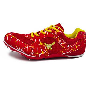 Tênis de Corrida Tênis para Mountain Bike Sapatos de Montanhismo Unisexo Basquetebol / futebol / futebol / Vôlei / Baseball Fitness,