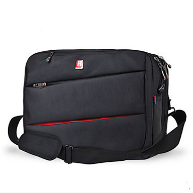 Men Bags All Seasons Polyester Travel Bag for Casual Outdoor Black