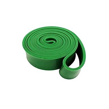 Trainingsbänder Latex Seide Leben Multifunktion Krafttrainung Yoga Fitnessstudio Unisex