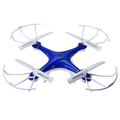 RC Drone HUANQI 897 4CH 6 Axis 2 4G Without Camera RC