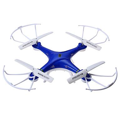Başsız modu ile 897 6 eksenli 2.4G rc drone, otomatik dönüş bir anahtar, 360 ° rc quadcopter haddeleme huanqi