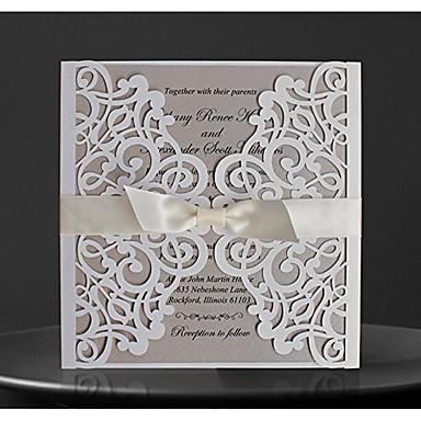 Port-Fold Bryllupsinvitasjoner Invitasjonskort Eksempel på indbydelse Morsdagskort Kort til navnefest Kort til bryllupsfest Kort til