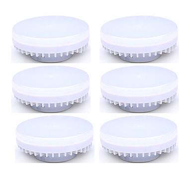 EXUP® 5 W 470 lm GX8.5 LED szpotlámpák Süllyesztett 13 led SMD 2835 fényvezérlő Dekoratív Meleg fehér Hideg fehér AC 220-240V