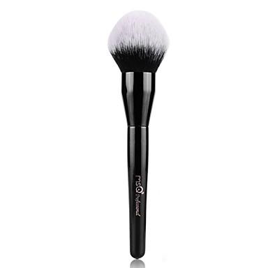 1pcs Makeup børster Profesjonell Pudderbørste Syntetisk hår Økovennlig / syntetisk Stor Børste