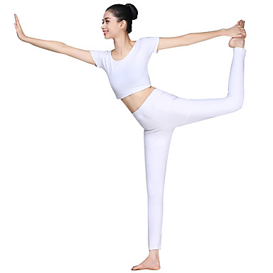 Yoga Clothing Suits Casual/Daily Sports Wear Women'sYoga Pilates Casual Dancing