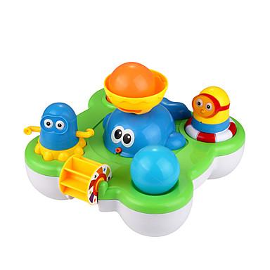 Brinquedo de Banho Brinquedo de Água Brinquedos Rectângular Elétrico ABS Para Meninas Para Meninos Crianças Dom 1pcs