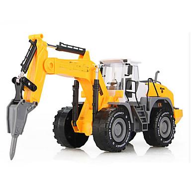 Carros de Brinquedo Brinquedos de praia Carrinho de Fricção Motocicletas Caminhão Veiculo de Construção Escavadeiras Brinquedo de Praia