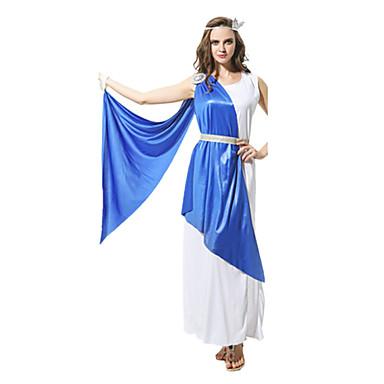 timeless design 9ab23 54e64 Costumi Antichi Romani Cosplay Costumi Cosplay Vestito da Serata Elegante  Per donna Grecia antica Antica Roma Halloween Carnevale Feste / vacanze ...