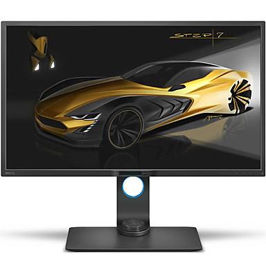 BENQ tietokoneen näyttö 32 tuuman AMVA + 2K tietokoneen näytön
