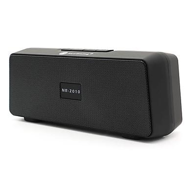Bluetooth 2.1 3.5mm Trådløse Bluetooth-høyttalere Gull Svart Mørkeblå Grå Vin