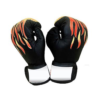 Säkkihanskat nyrkkeilyyn Sparrihanskat nyrkkeilyyn varten Nyrkkeily Muay Thai Pisin sormi Säädettävä koko Turvallisuus Ergonomiset