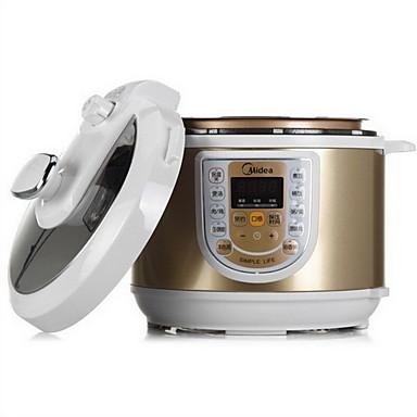 Cozinha elétrica 220v inteligente panela de pressão elétrica multifuncional