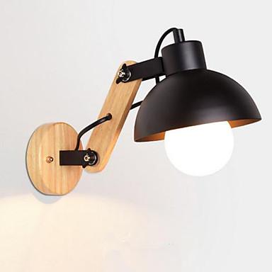 LED / Moderno / Contemporâneo Luminárias de parede Luz de parede 110V / 220-240V / 100-120V 40 W / E26 / E27