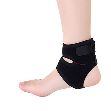Tie Wrap Wrist/Ankle Weights Ankle Brace for Camping / Hiking Climbing Camping / Hiking / Caving Adults' Outdoor Fits left or right ankle