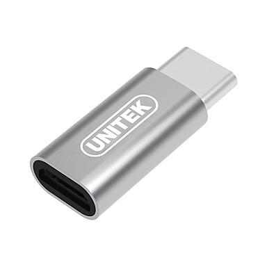Unitek USB 3.0 Type C Adapter, USB 3.0 Type C to Micro USB 3.0 Adapter Male - Female