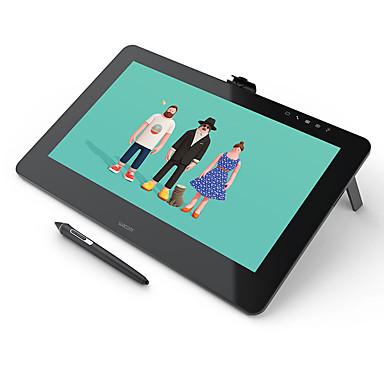 Wacom Cintiq Pro 16 Graphics Drawing Monitor  DTH-1620  5080 LPI   8192 Level Pressure Sence Graphics Tablet