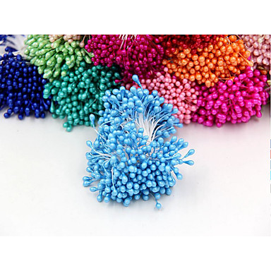 Wedding / New Baby / Event/Party / Engagement / Daily / Ceremony / Birthday Party / Wedding Party Gypsum Plastic Mixed Material Wedding