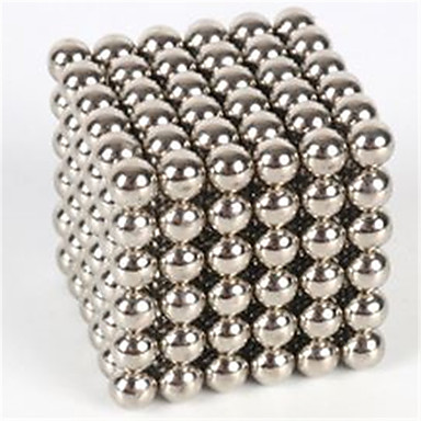 Magnet Toy Super Strong Rare-Earth Magnets Magnetic Balls Pieces Toys Iron(nickel plated) Classic Fun Round Gift