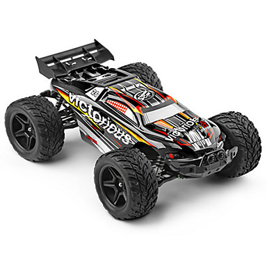 RC Car WLtoys A333 2.4G Buggy (Off-road) / Off Road Car / Drift Car 1:12 Brush Electric 35 km/h KM/H Remote Control / RC / Rechargeable / Electric