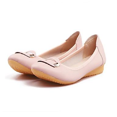 Mulheres Sapatos Materiais Customizados Primavera Verão Mocassim Gladiador Sapatos para Daminhas de Honra Solados com Luzes Sapatos