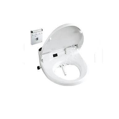 toalettset passer til de fleste toiletswarm vann skyll deodorant tørking