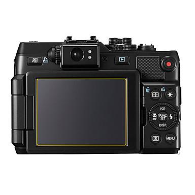 Dengpin anti-scratch eksplosjonsbeskyttet herdet glass skjermbeskytter film for Canon Powerhot G1x mark ii g1x2 g1x