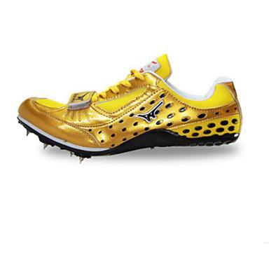 Juoksukengät Vuorikiipeilykengät Unisex Retkeily ja vaellus Fitness, Juoksu & Yoga Non-Skid Ulkoilu Hengitettävyys Urheilu Urheilu ja