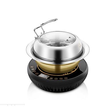 Kjøkken Aluminium Legering 220V Instant Pot gnaging Retter