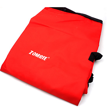 Skateboard Backpack Longboard Bag for Skateboarding 122 cm Waterproof Dust Proof Thick All Oxford Cloth