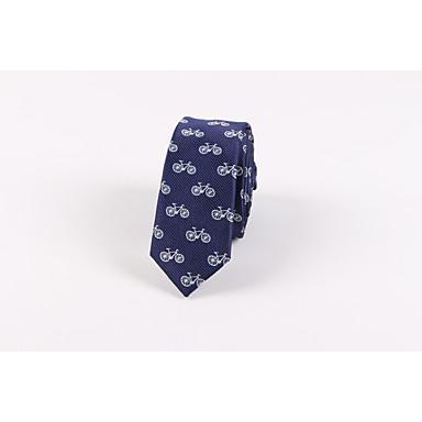 Men's Casual Necktie - Jacquard