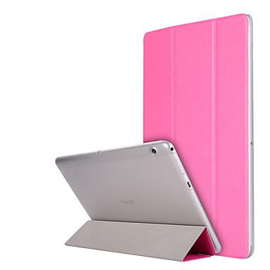 Capinha Para Huawei Capa Proteção Completa Tablet Cases Sólido Rígida PU Leather para