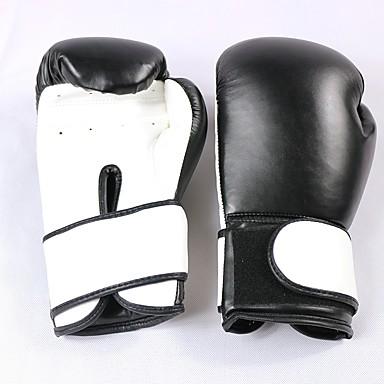 Adult Boxing Training PU Leather Thick Boxing Gloves Taekwondo Children Sanda Gloves Boxing Supplies