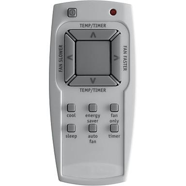 HA-2017C Replacement for frigidaire Air Conditioner Remote Control 5304501878 for FFRA0522Q15 FFRA0522Q16 FFRA0522Q17 FFRA0522Q18 FFRA0522Q19 ... ...