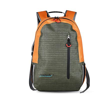 Sealock 25 L Waterproof Dry Bag Waterproof Backpack Waterproof for Cycling/Bike Diving/Boating Outdoor