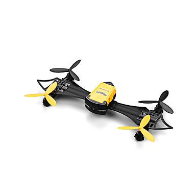 RC Drohne Cheerson CX-70 4 Kan?le 6 Achsen 2.4G Mit HD - Kamera 0.3MP Ferngesteuerter Quadrocopter FPV LED-Lampen Auto-Takeoff