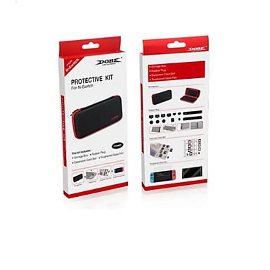 DOBE TNS-874 Zubehör Set Für Nintendo-Switch,ABS Zubehör Set #